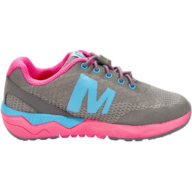Merrell Versent - Chaussures Enfant - gris